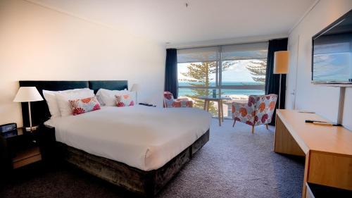 Scenic Hotel Te Pania - Napier