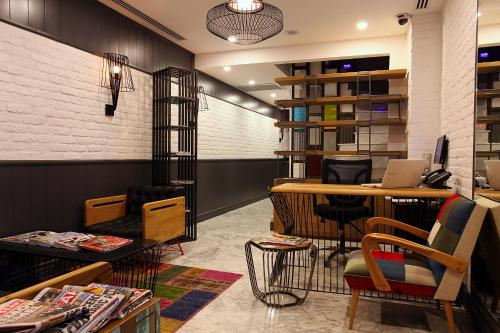 Istanbul Q Pera Hotel tek gece fiyat