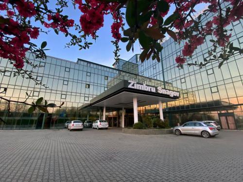 . Hotel Zimbru Snagov