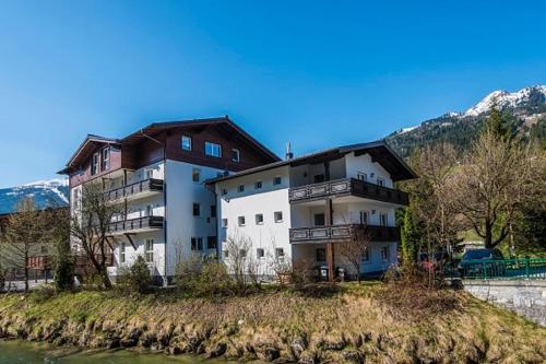 Chalet Wallner by Alpentravel - Apartment - Bad Hofgastein