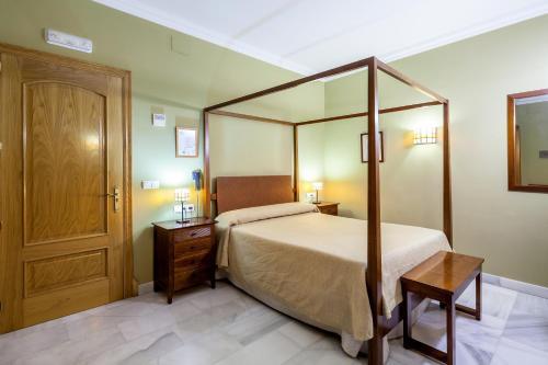 . Hotel Las Casas del Duque