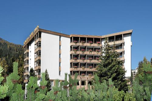 . Kongress Hotel Davos