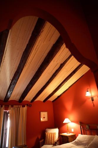 Doppelzimmer Hotel El Convent 1613 24