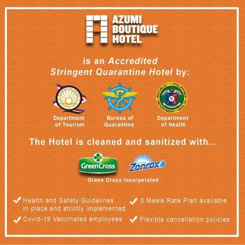 . Azumi Boutique Hotel
