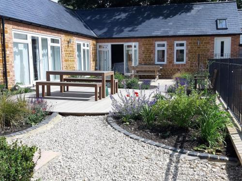 . Bay Tree Cottage Accommodation