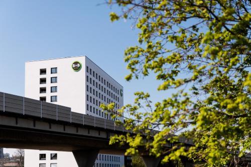 B&B Hotel Basel