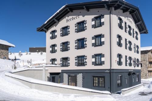 Boutique Apartments Herbert Katschberg