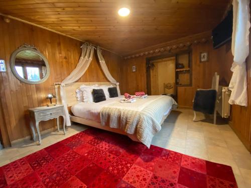 Chalet Génépi - Apartment - Montriond