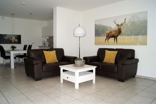 . Winterberg Appartement 21070