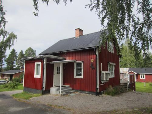 TORPET (Villa Solsidan), Hälsingland, Sweden - Accommodation - Arbrå
