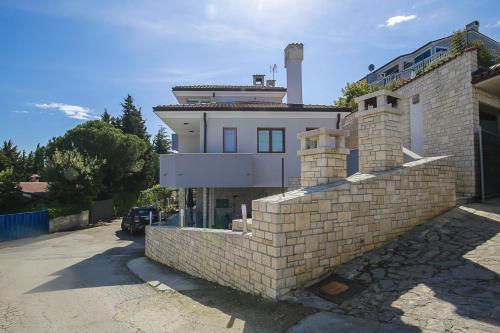 . Apartments Villa Sofia