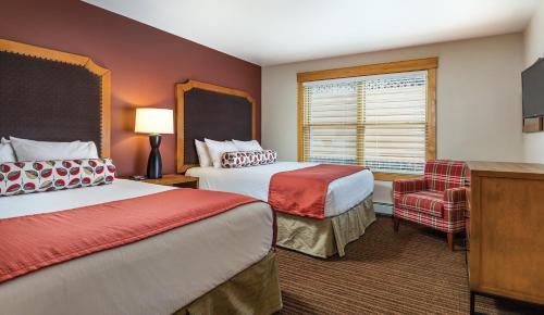 Hotel WorldMark Estes Park