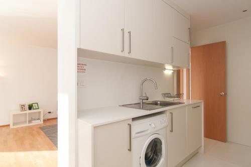 Bbarcelona Apartments Plaza Universitat Flats photo 2