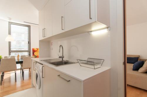 Bbarcelona Apartments Plaza Universitat Flats photo 14