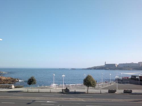 . Hotel Coruña Mar