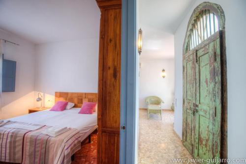 Apartamento de 2 dormitorios (4 adultos) Hotel Villa Maltés 9