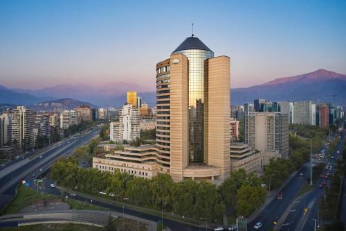 Mandarin Oriental, Santiago - Hotel