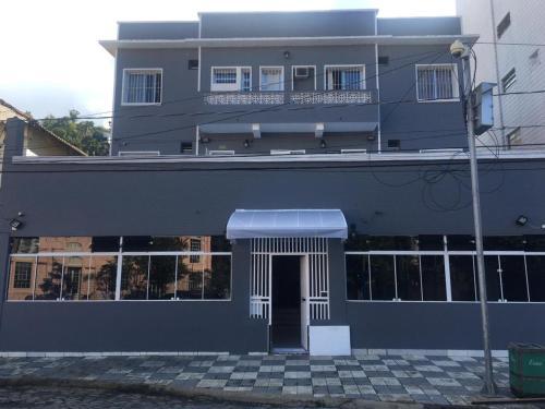 . Santos Hotel