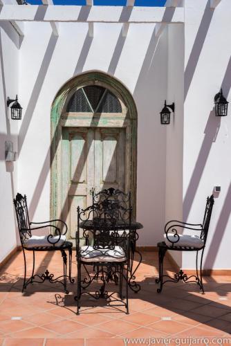 Apartamento de 2 dormitorios (4 adultos) Hotel Villa Maltés 11