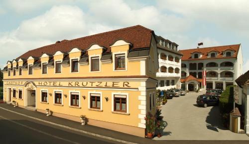 . Hotel Krutzler