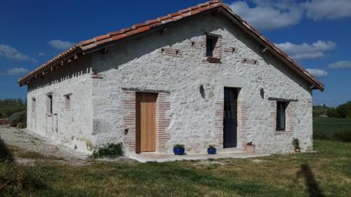 Villa rurale - Accommodation - Cazes-Mondenard