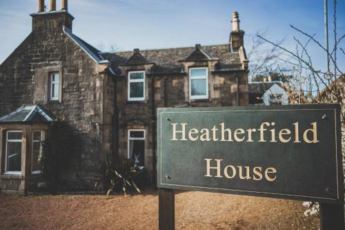Heatherfield House