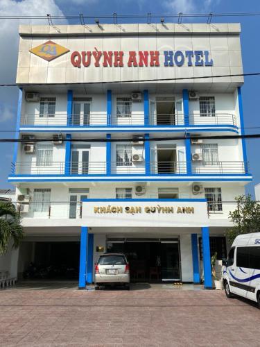 . Khách sạn Quỳnh Anh