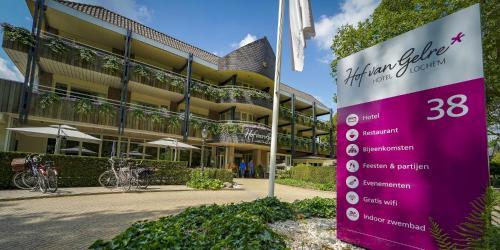 . Hotel Hof van Gelre