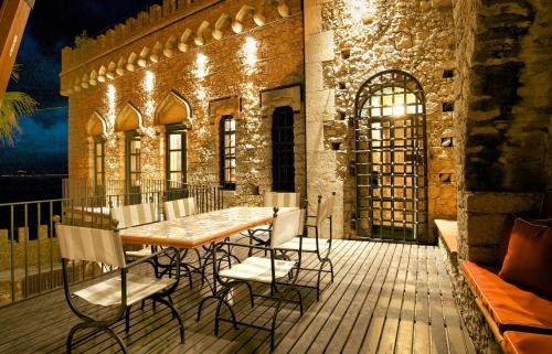 Villa con 3 Camere da Letto (Indipendente)