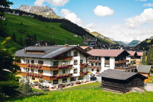 Hotel Garni Lavendel - Accommodation - Lech