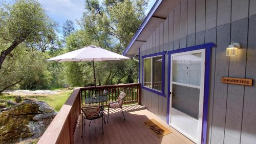 Little Valley Inn - Accommodation - Mariposa