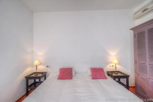 Apartamento de 1 dormitorio (2 adultos) Hotel Villa Maltés 23