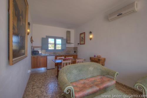 Apartamento de 2 dormitorios (4 adultos) Hotel Villa Maltés 13