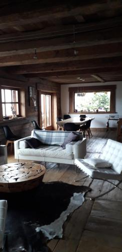 O'Malley mountain lodge - Chalet - Font Romeu Odeillo Via