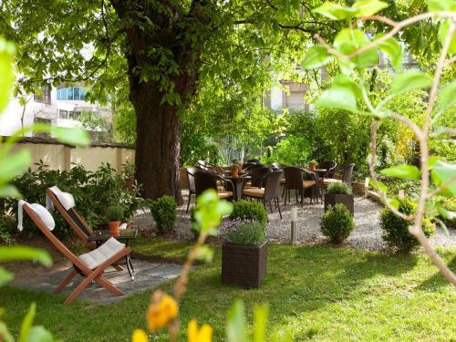 Hotel Spalentor, 4056 Basel