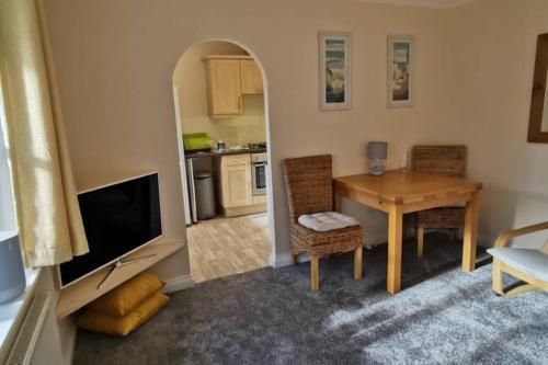 Cornish Apartment Close To Eden Project & Beaches