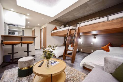 ALT STAY Azabudai - Vacation STAY 31676v