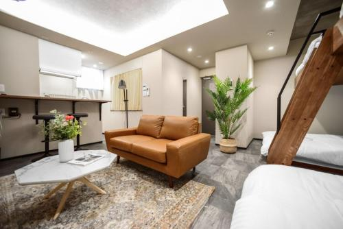ALT STAY Azabudai - Vacation STAY 31682v