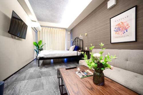 ALT STAY Azabudai - Vacation STAY 31686v