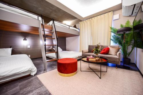 ALT STAY Azabudai - Vacation STAY 31689v
