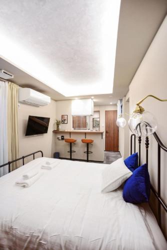 ALT STAY Azabudai - Vacation STAY 31668v