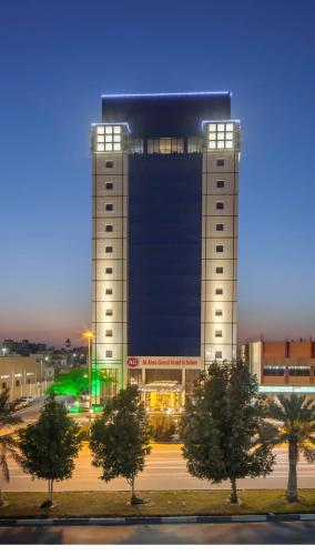 . Al Ahsa Grand Hotel