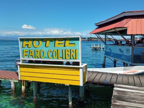 Photo - Faro del Colibri