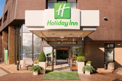 Holiday Inn Lancaster, An Ihg Hotel