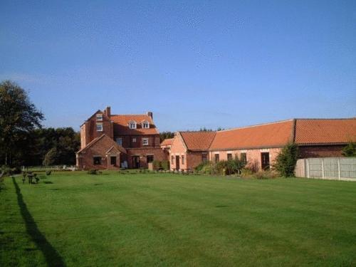 Redbrick House