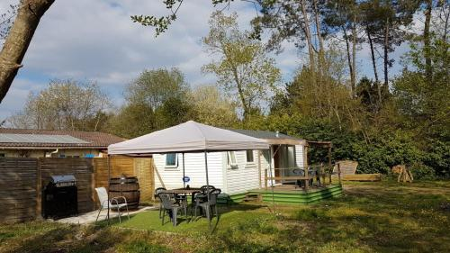 Accommodation in Sort-en-Chalosse