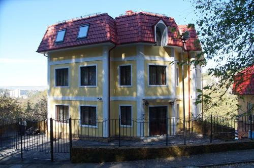 Ark Guest House, Kislovodsk, Russia