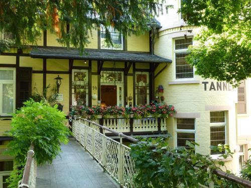 . Hotel Tanneck