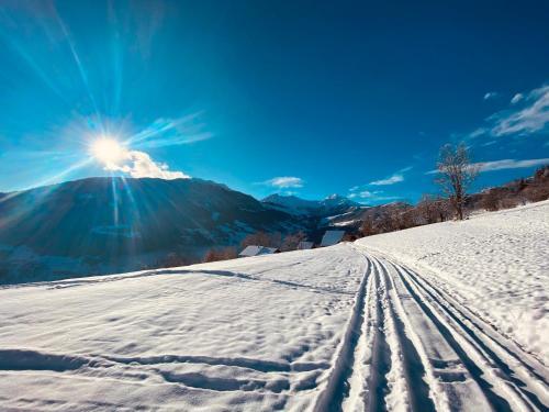 CHALET CONFIDENTIEL - Chalet d'Alpage Haut de Gamme - Doucy-Combelouvière
