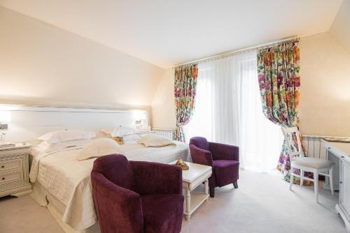 Innsbruck Room